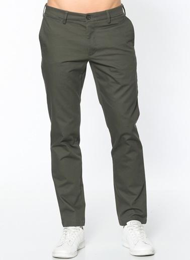 Dockers Pantolon | Slim Extra Yeşil